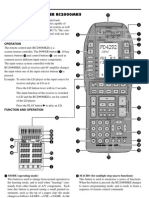 Rc2000 Mkii Manual