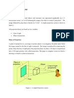 Theory of projection.pdf