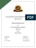 Minor-2 hddfc.pdf