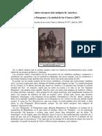 Casamiquela, R. - Los dos mitos europeos más antiguos de América. (2007).pdf