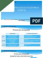 GIPEC NAVARRA. COVID 19 ATENC. TELEFÓNICA.pdf