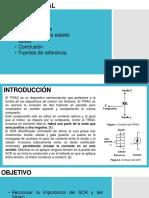 Presentación de Relevadores de estado sólido (SSR)