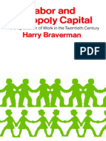 Harry Braverman-Labor and Monopoly Capital_ The Degradation of Work in the Twentieth Century-Monthly Review Press (1998).pdf
