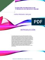 PROCESO DE ANÁLISIS PARA DETERMINAR EL MODELO DE NEGOCIO ONLINE.pptx