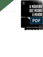 A Máquina que mudou o mundo.pdf