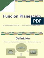 3 Clase Funcion Planeacion.pptx