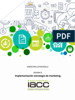 Guía marketing estratégico