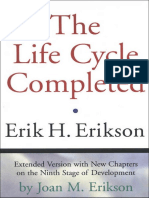 [Extended Version] Erikson, Erik Homburger_ Erikson, Joan Mowat - The life cycle completed (1997, W. W. Norton & Company)