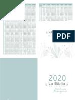 Plan de lectura Biblia 2020.pdf