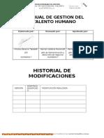 MN-DHO-002-R00-Manual de Gestion Del Talento Humano