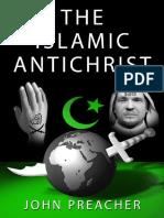 The Islamic Antichrist Book