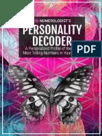Numerology Personality Decoder - Apoorva Gurumurthy.pdf