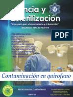 Ciencia y Esterilización