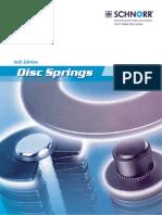 Disc Springs Screen