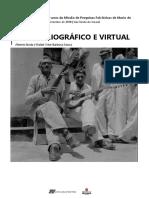 Missão de Pesquisas Folclóricas - Guia-Bibliográfico-e-Virtual