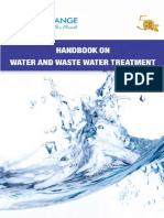 HANDBOOK ON WATER AND WASTE WATER TREATMENT Ion Exchange.pdf