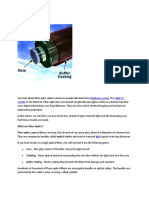 How Fiber Optics Work 14