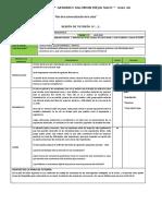 SA DE TUTORIA 1 normas de convivencia Y HABITOS ANTE EL COVID 19 - copia