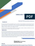 DIRECCIÓN Y PLANIFICACIÓN ESTRATÉGICA v01.pptx