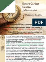 Ética e Caráter Cristão - O Testemunho dos Lábios - PH.pdf