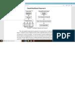 PBC processo de planejamento de forças militares baseado em capacidades