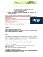 Guía para la resolución del Practico Persona Mayor. NACV 2019
