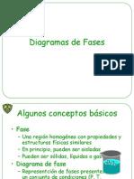 Diagramas de Fases Binarios