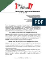 O FEMINISMO NEGRO EM PURPLE HIBISCUS, DE CHIMAMANDA NGOZI ADICHIE.docx
