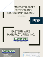 COMPANIES FOR SLOPE PROTECTION AND GROUND IMPROVEMENT.pdf