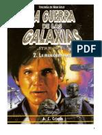 056 A.C. Crispin - Star Wars - Trilogia de Han Solo 2 - La maniobra Hutt.pdf