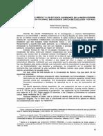 La Universidad de México y los estudios superiores en la Nueva España durante el periodo colonial.pdf