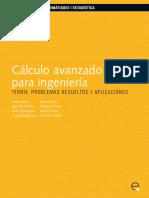Arias & Pares - Calculo avanzado para Ingenieria Problemas