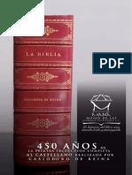 FOLLETO BIBLIA DEL OSO