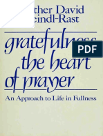 Gratefulness, the heart of prayer  an approach to life in fullne.pdf