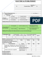 02 - ELECTRICAL WORK PERMIT