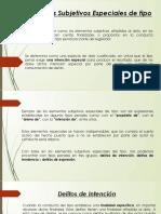 PRESENTACIÓN ELEMENTOS SUBJETIVOS ESPECIALES DE TIPO 28 MARZO CP.B