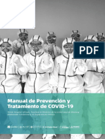 Handbook of COVID-19 Prevention and Treatment (Standard)-Spanish