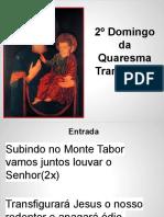 Missa - 2º Quaresma