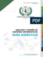 Guia Didactica Analisis y Diseño de Sistemas 2020 (2)