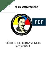 CODIGO DE CON.  2019-2020   revisado audi.