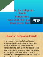los indigenas chimila.pptx