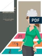 4v Auditoria de revision SG-SST