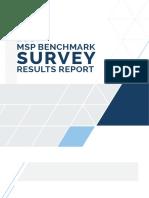 msp-benchmark-survey-report