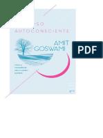 O Universo Autoconsciente - Amit Goswami.pdf