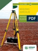 Senar - Agricultura de precisão - Tecnologias de precisão