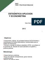 diapositivas de econometria basica