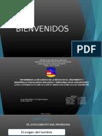 Diapositivas proyecto cientifico