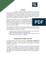 Continuidad pedagógica. Realismo español. 5to s63.docx