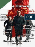 Revista cine e Historia numero 1