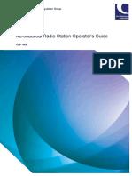 CAP452_Edition15_OCT2016 Aeronautical Radio Station Operator's Guide